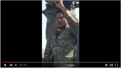 Supuestas confesiones de sicario del cartel los Viagras infiltrado en el Ejército Mexicano