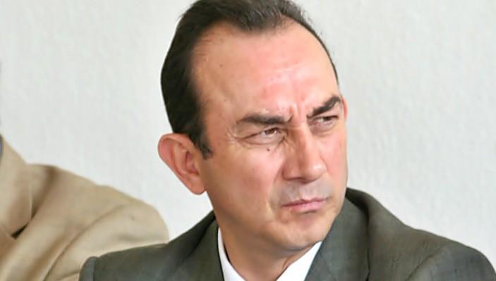 Antonio Soto Sánchez, titular de la SEDECO