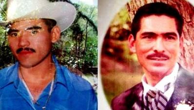Chuy y Mauricio, Los famosos personajes del Narcocorrido y película que se hicieron sobre su supuesta vida