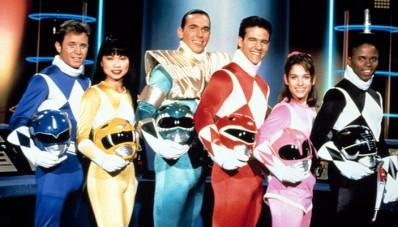 ¿Qué les sucedió a los Power Ranger?
