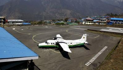 Accidente en Nepal
