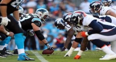 Panteras vs Broncos