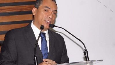 Adrián López Solís Secretario de Gobierno de Michoacán