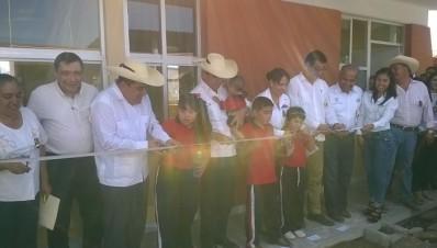 Gobernador del Estado de Michoacán