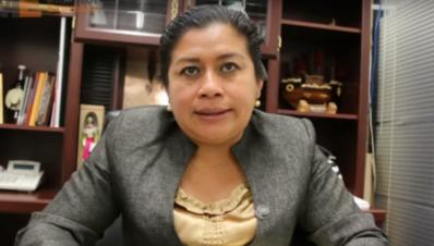 Belinda Iturbide Díaz