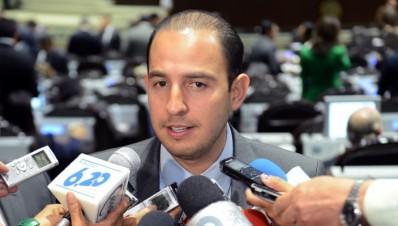 Marko Cortés Mendoza