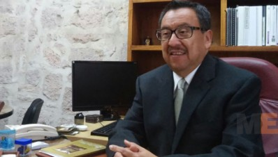 Carlos Aranza Doniz