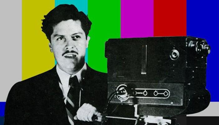 Resultado de imagen para guillermo gonzález camarena color television