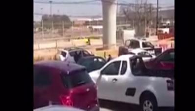 Policías ejecutados