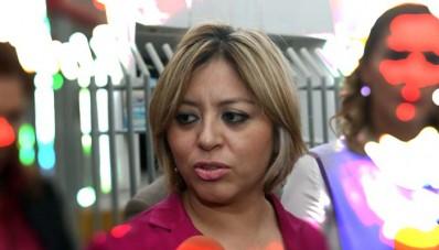 Gregoria Salazar