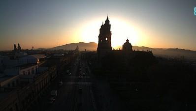 Morelia, Michoacán/Clima