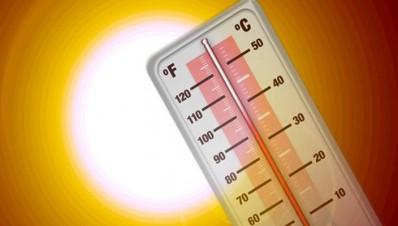Calor en Michoacán
