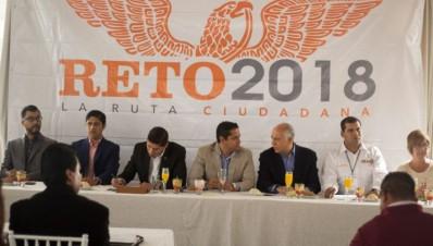 Movimiento Ciudadano Michoacán