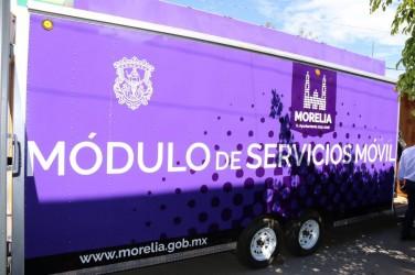 Tesorería Morelia