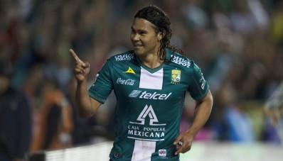 "Carlos ""Gullit"" Peña"