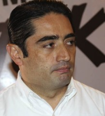 Benjamín Farfán