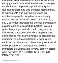 Facebook Lorenzo Barajas2