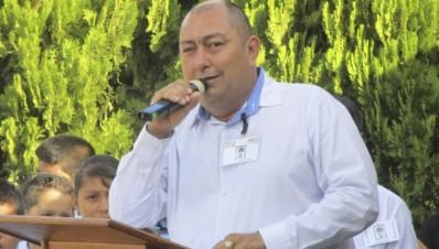 Lorenzo Barajas