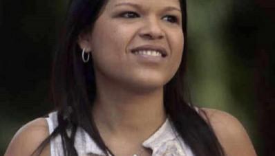 Maria Gabriela Chávez