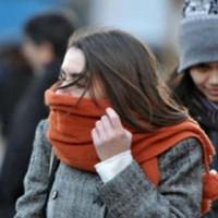 Continua el frío en los diferentes municipios de Michoacán