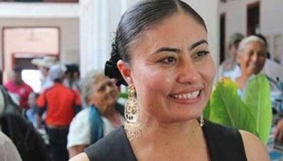 Dan 22 de años de prisión a exalcaldesa de Huetamo