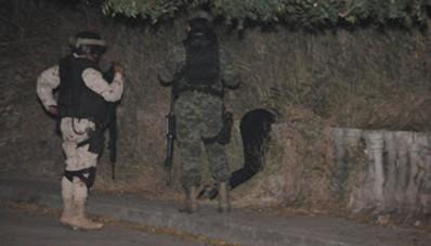 Joven asesinada por grupo armado en Sinaloa