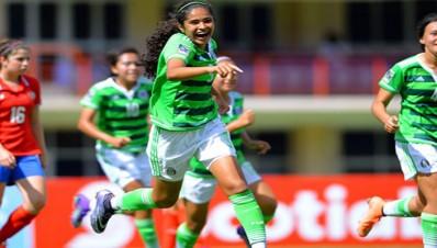 Tri Femenil vence a Costa Rica