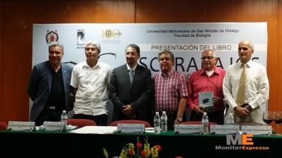 Libro de Escarabajos del Estado de Michoacán