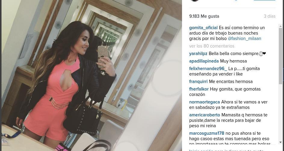 Aracely Ordaz Campos - Gomita Nude Photos 10