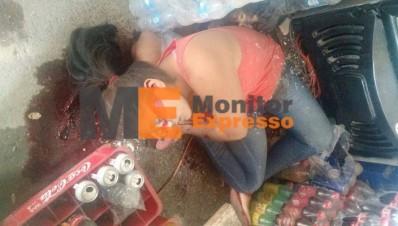 Asesinada en Guerrero por no pagar la cuota en tienda de Acapulco