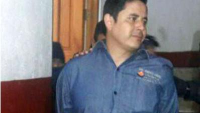 Roberto Rangel Chávez
