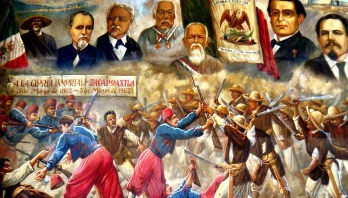 5 de mayo fecha más importante en Estados Unidos que en México