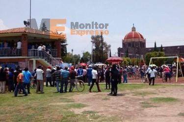 6 Linchamiento Teotihuacán Estado de México