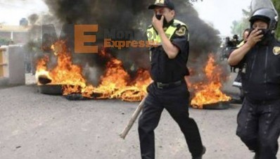 7 Linchamiento Teotihuacán Estado de México