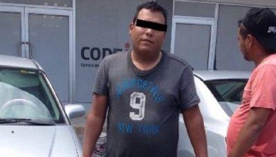 Apodaca- Secuestro de menor de edad