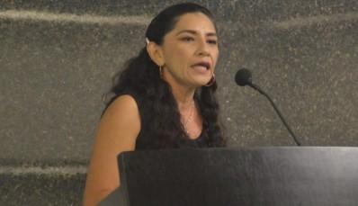 Diputada Adriana Ávilez