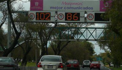 Fotomultas Toluca