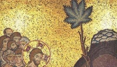 Jesucristo - Marihuana