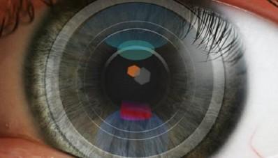 Pupilentes con cámara digital