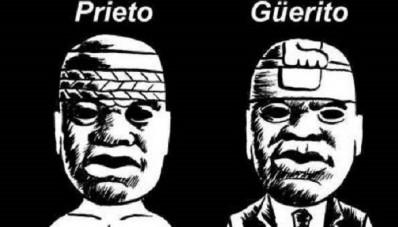 Racismo México
