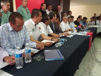 SUEUM SPUM organizaciones Eduardo TEna Flores Huelga