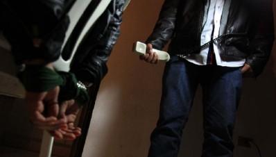 Pareja de secuestradores es sentenciada a 33 años de prisión en Apatzingán Michoacán