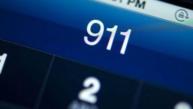 911, número de emergencia