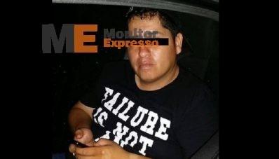 Morelia, Policía ministerial detenido