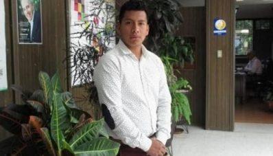 Estudiante de la UMSNH - beca Stanford