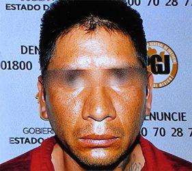 Capturan a asaltante y violador que abusó de mujer en autobús de ETN EL Lagarto