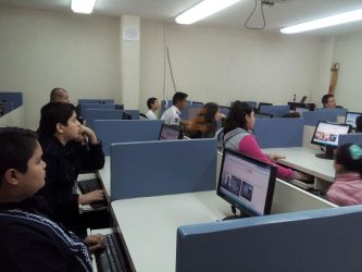 curso de verano computación
