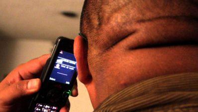 Emite Unidad Cibernética recomendaciones contra extorsión telefónica