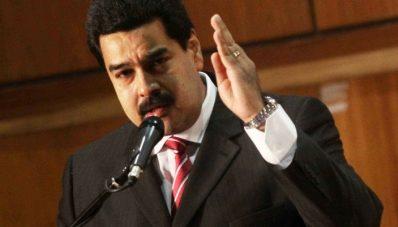 Si el FBI cooperara en la investigación de su atentado terrorista Maduro lo aceptaría, aseguró