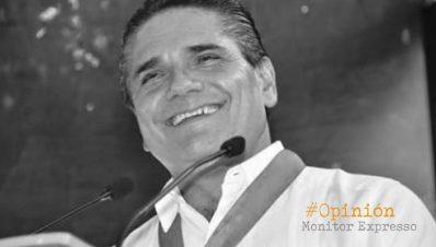 A más de 2 años ¿Hay mejoría en Michoacán? – Panóptico